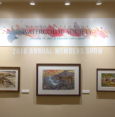 Central Florida Watercolor Society: 2018 Annual Members Show