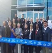 Orlando Police Department Headquarters Ribbon Cutting Ceremony