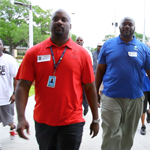 City of Orlando Recreation Division Managers - Local Heroes