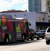 Expansión de la LYMMO provee fácil acceso al Distrito Norte de Downtown