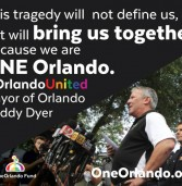 OneOrlando Fund Announcement