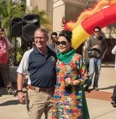 Celebrando la diversidad de Orlando