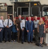 OFD's Pride of Parramore Part of Our Public Safety Efforts