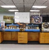 Tour the Water Reclamation Education Center
