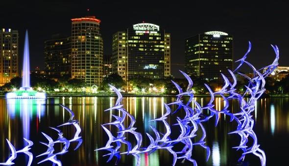 Visitors | City of Orlando