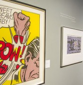 Pop Art Prints Has Arrived at the Mennello Museum