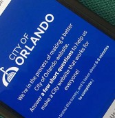 City of Orlando Wants your Feedback on the City Website and Digital Services