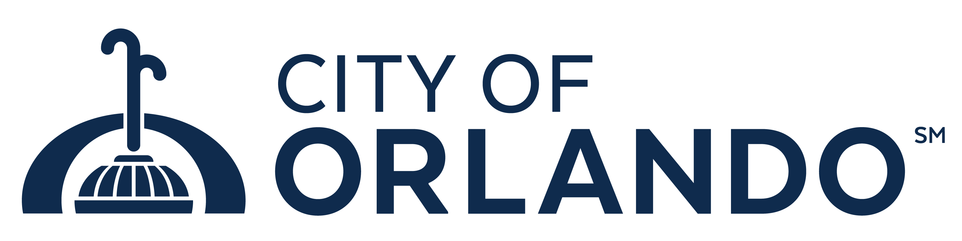 City Of Orlando Logo